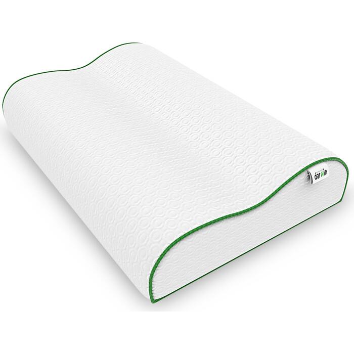 Подушка анатомическая Darwin Orto 3.0