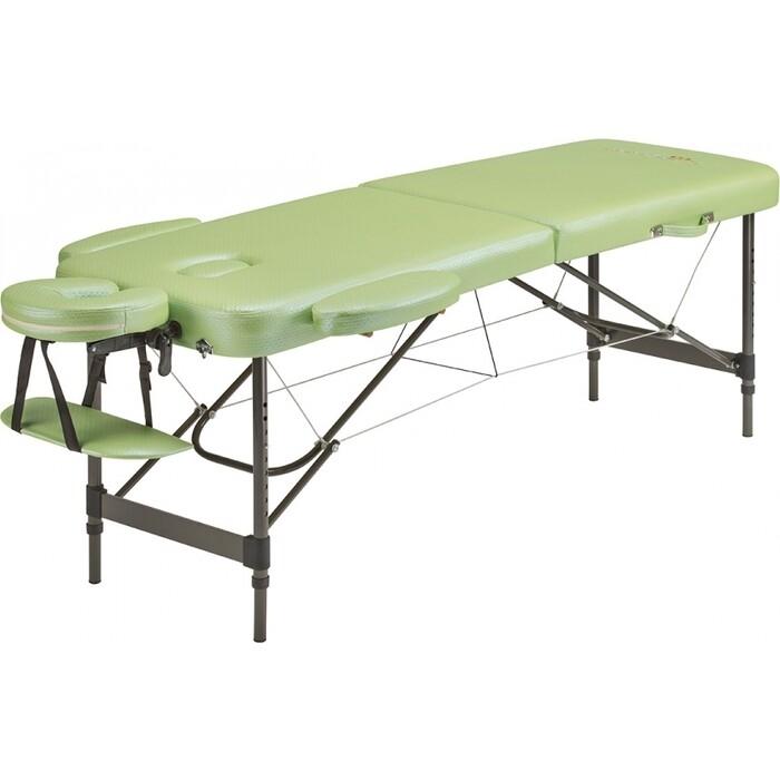 Массажный стол Anatomico Mint (зеленый)