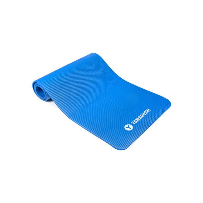 Коврик для фитнеса Yamaguchi Comfort Fitness (синий)
