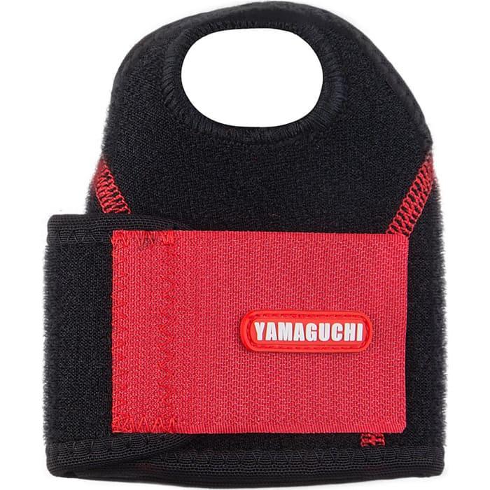 Бандаж Yamaguchi Aeroprene Wrist Support (черный, размер ONE SIZE)
