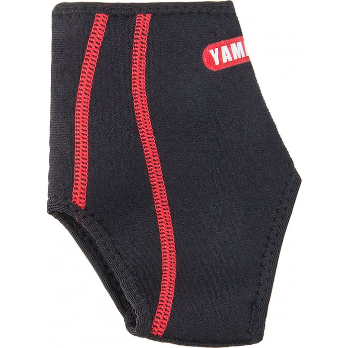 Бандаж Yamaguchi Aeroprene Ankle Support (черный, размер S)