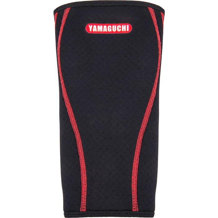 Бандаж Yamaguchi Aeroprene Elbow Support (черный, размер S)