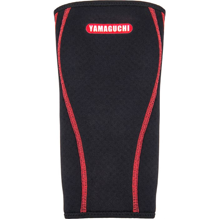 Бандаж Yamaguchi Aeroprene Elbow Support (черный, размер XL)