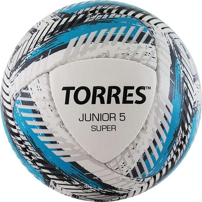 Мяч футбольный Torres Junior-5 Super HS арт. F320305, р.5