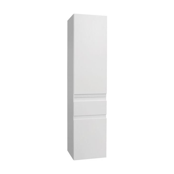 Шкаф-пенал Jacob Delafon Madeleine 35 петли слева, матовый белый (EB2069G-J51)