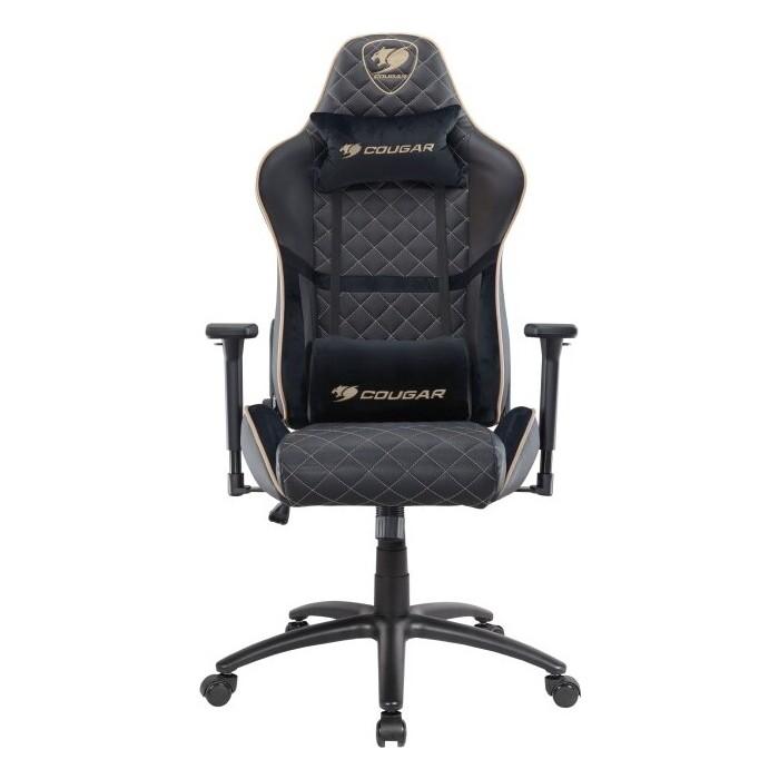Кресло компьютерное игровое COUGAR Armor one royal 3MARRGLD.0001
