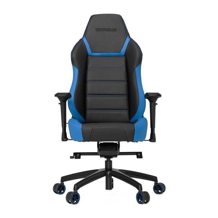 Кресло компьютерное игровое Vertagear P-Line PL6000 black/blue