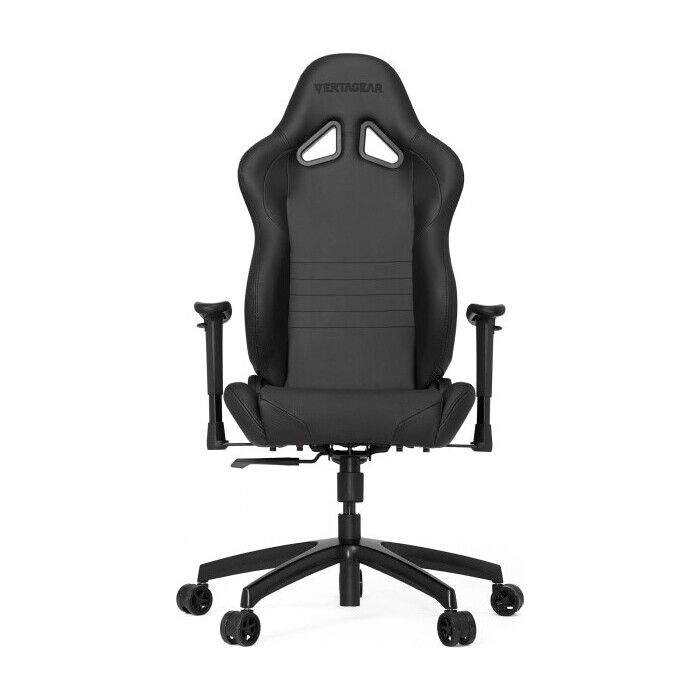 Кресло компьютерное игровое Vertagear S-Line SL2000 black/carbon