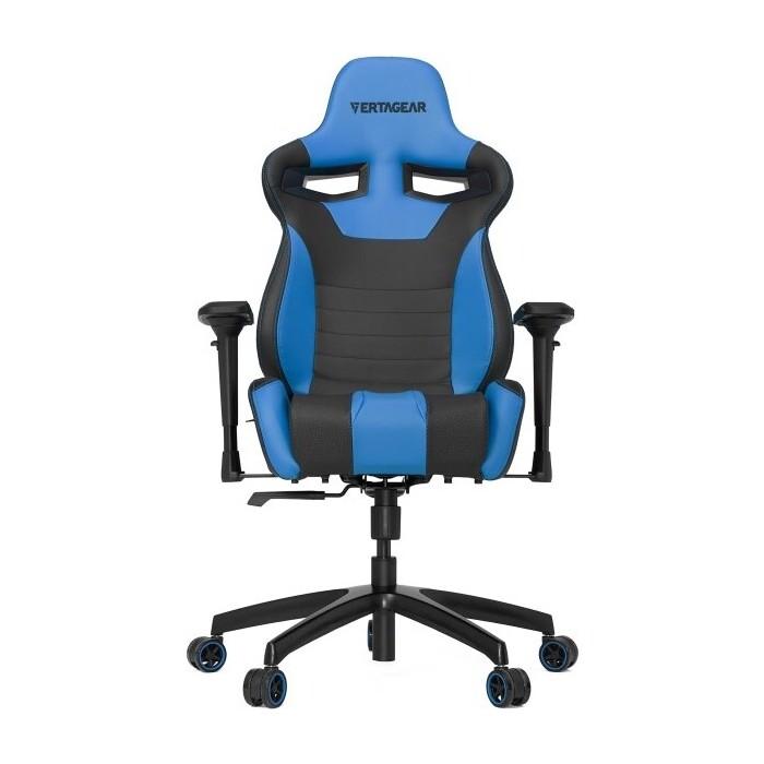 Кресло компьютерное игровое Vertagear S-Line SL4000 black/blue