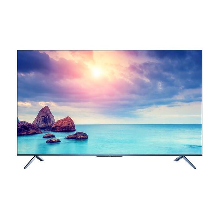 Фото - QLED телевизор TCL 50C717 qled телевизор tcl 55c717