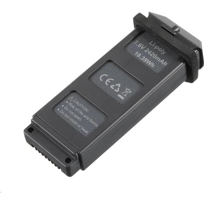 Аккумулятор Walkera для квадрокоптера MJX B5 4K 7.6V 2420mAh - B5W012-4K