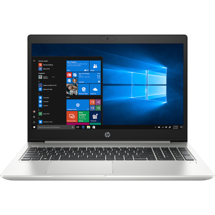 Ноутбук HP ProBook 450 G7 (Core i5 10210U/8Gb/256Gb SSD/noDVD/MX250 2Gb/DOS) (3C108EA)