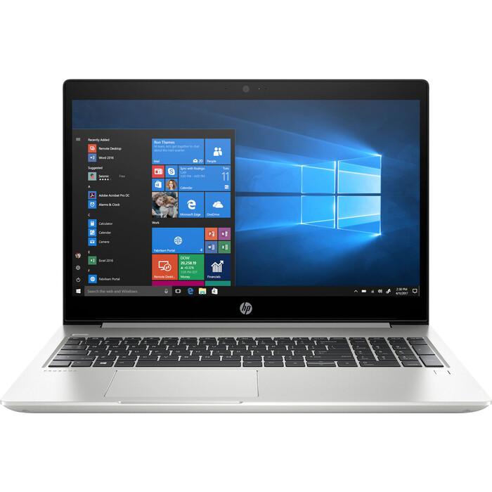 Ноутбук HP ProBook 455 G6 (AMD Ryzen 5 3500U/8Gb/256Gb SSD/noDVD/VGA int/W10Pro) (7DD81EA)