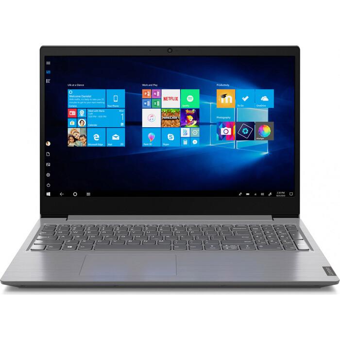 Ноутбук Lenovo V15-IIL (Core i5 1035G1/8Gb/256Gb SSD/noDVD/VGA int/W10) (82C50075RU)