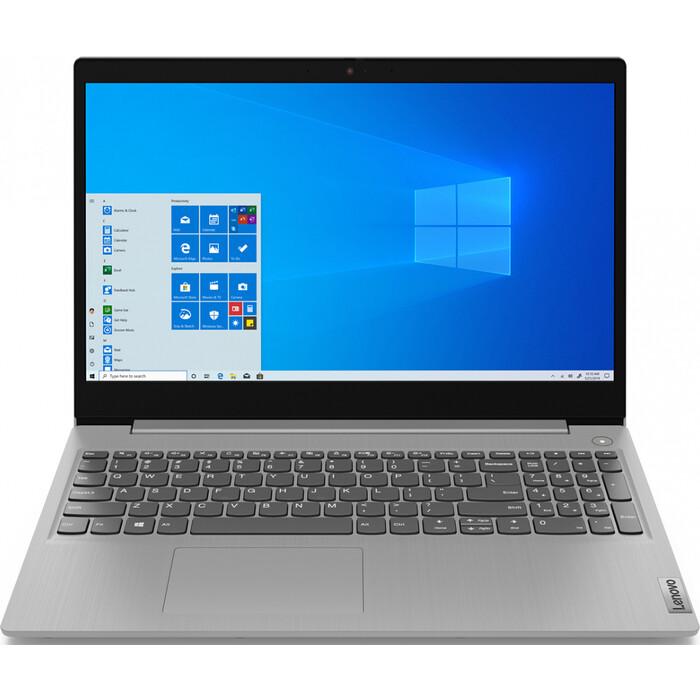 Ноутбук Lenovo IdeaPad 3 (AMD Ryzen 5 4500U/4Gb/256Gb SSD/noDVD/RX Vega 6/DOS) (81W40033RK)
