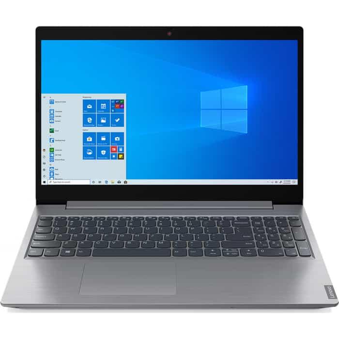 Ноутбук Lenovo IdeaPad L3 (Core i3 10110U/8Gb/256Gb SSD/noDVD/VGA int/W10) (81Y300A3RU)