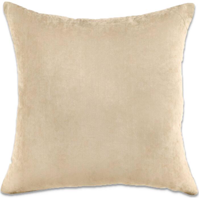Декоративная подушка Mypuff Латте мебельная ткань pil_423