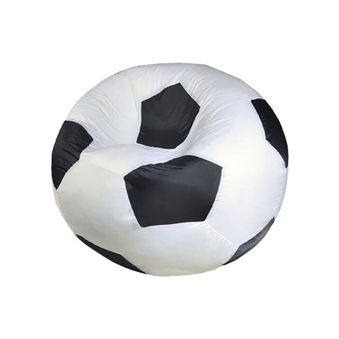Кресло бескаркасное Mypuff Футбольный мяч дружба оксфорд ball_013_015