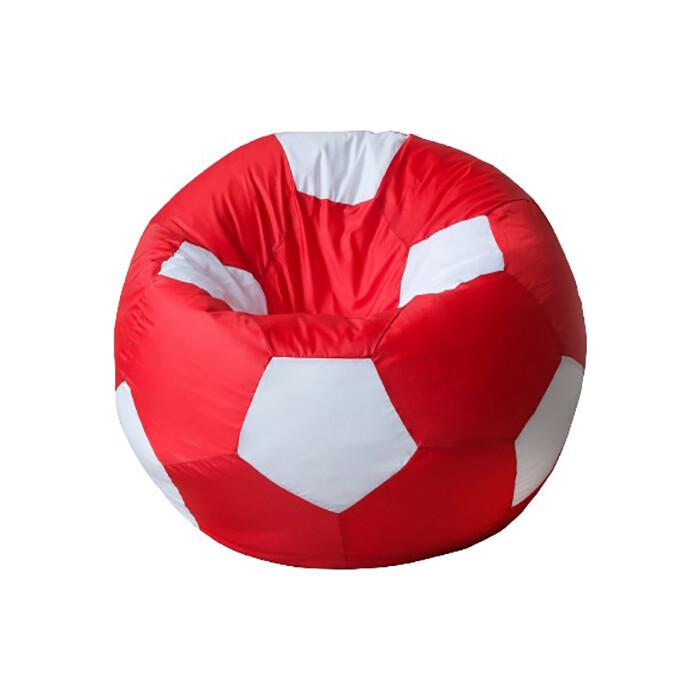 Кресло бескаркасное Mypuff Футбольный мяч Мидлсбро оксфорд ball_017_013
