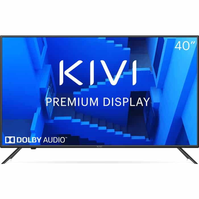 LED Телевизор Kivi 40F510KD недорого