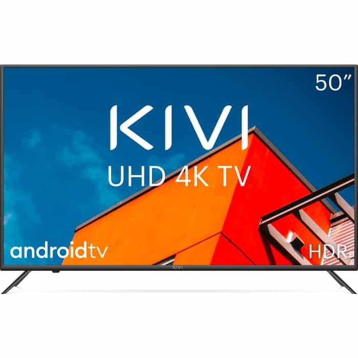 LED Телевизор Kivi 50U710KB led телевизор kivi 40u600kd ultra hd 4k