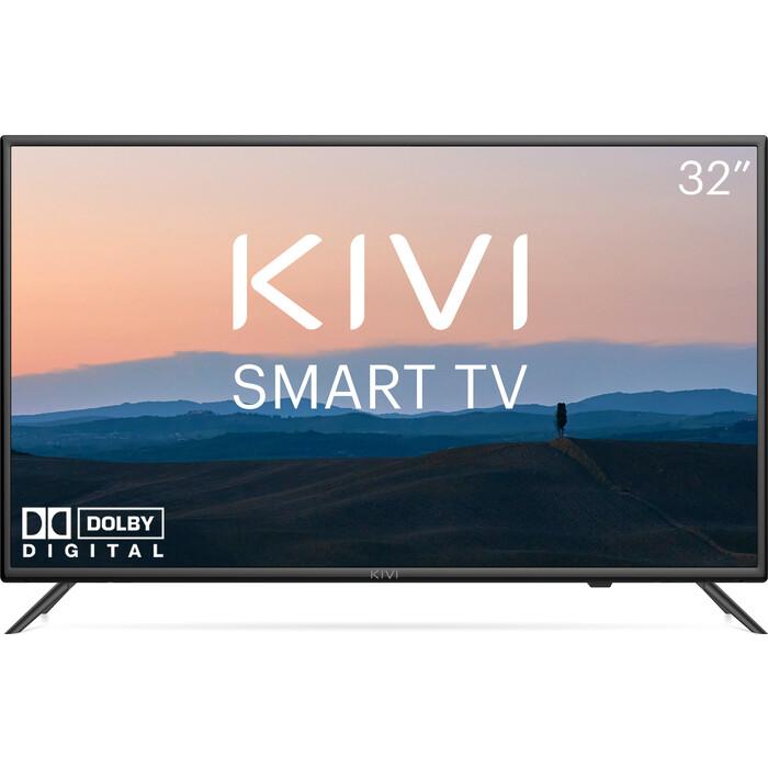 Фото - LED Телевизор Kivi 32H600KD кпб od 09