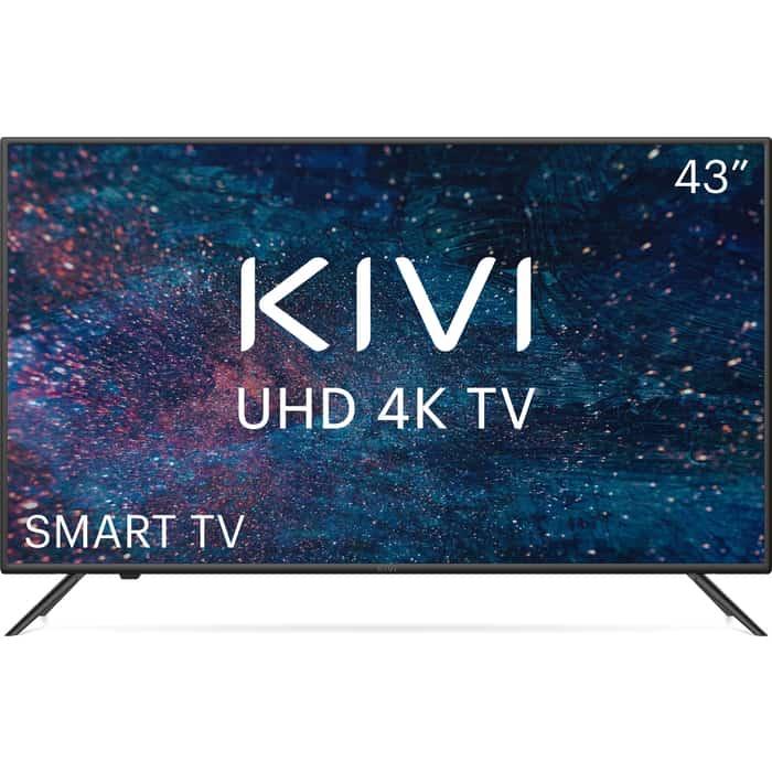 LED Телевизор Kivi 43U600KD недорого