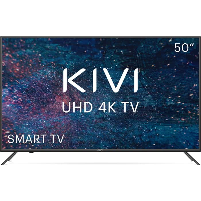 LED Телевизор Kivi 50U600KD недорого