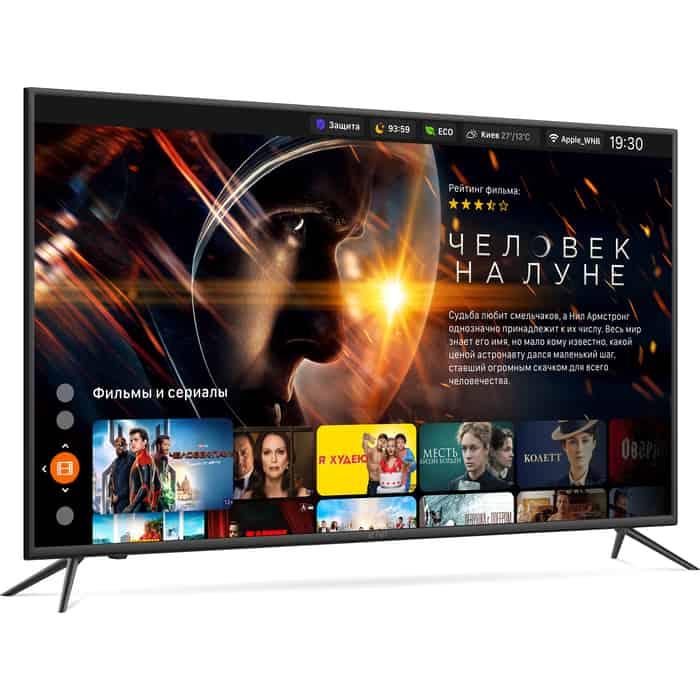 LED Телевизор Kivi 55U600KD недорого