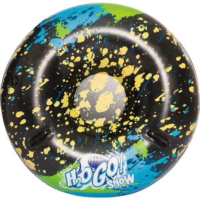 Надувной тюбинг Bestway 39004 BW H2OGO! 99 см, морозустойчивый ПВХ