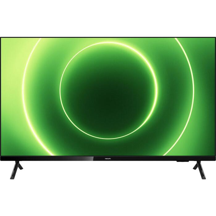 Фото - LED Телевизор Philips 32PHS6825 телевизор philips 32phs6825 32 2020 черный