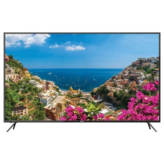 LED Телевизор BBK 50LEX-8162/UTS2C