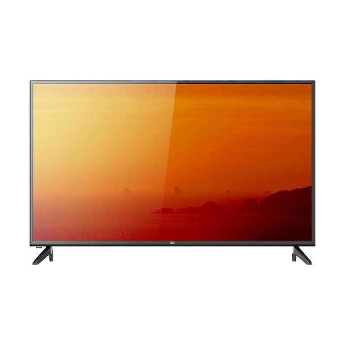 Фото - LED Телевизор BQ 4201B 4k uhd телевизор bq bq 50su01b black