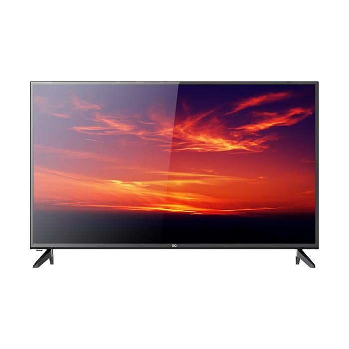 Фото - LED Телевизор BQ 42S01B 4k uhd телевизор bq bq 50su01b black