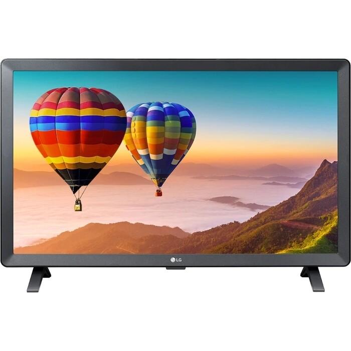 Фото - LED Телевизор LG 24TN520S-PZ lg 28tn525v pz 28 серый