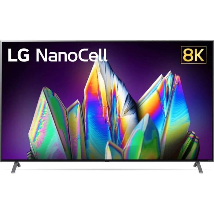 Фото - LED Телевизор LG 65NANO996 NanoCell led телевизор lg 55nano906 nanocell
