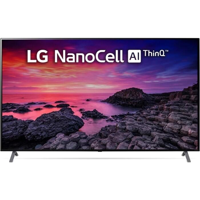 LED Телевизор LG 86NANO906 NanoCell