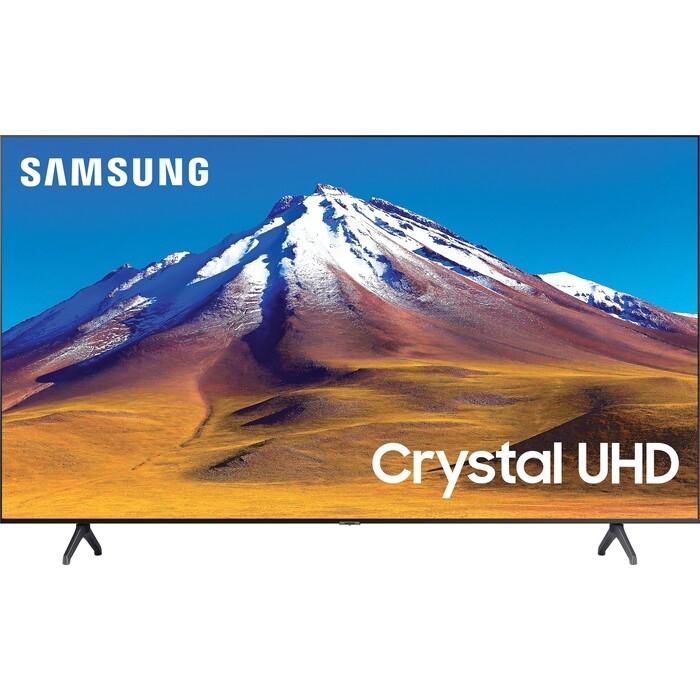 Фото - LED Телевизор Samsung UE55TU7090U телевизор samsung ue32t4510auxru