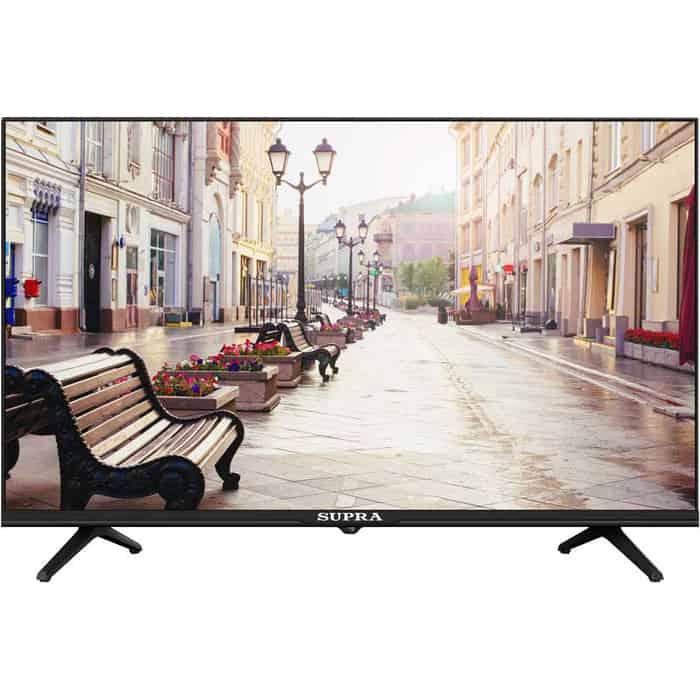 LED Телевизор Supra STV-LC32ST00100W