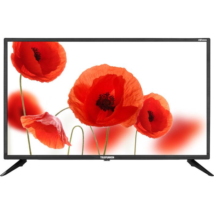 Фото - LED Телевизор TELEFUNKEN TF-LED32S31T2 telefunken tf led32s31t2 черный