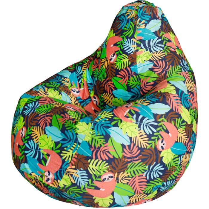 Кресло-мешок Bean-bag Груша Ленни XL