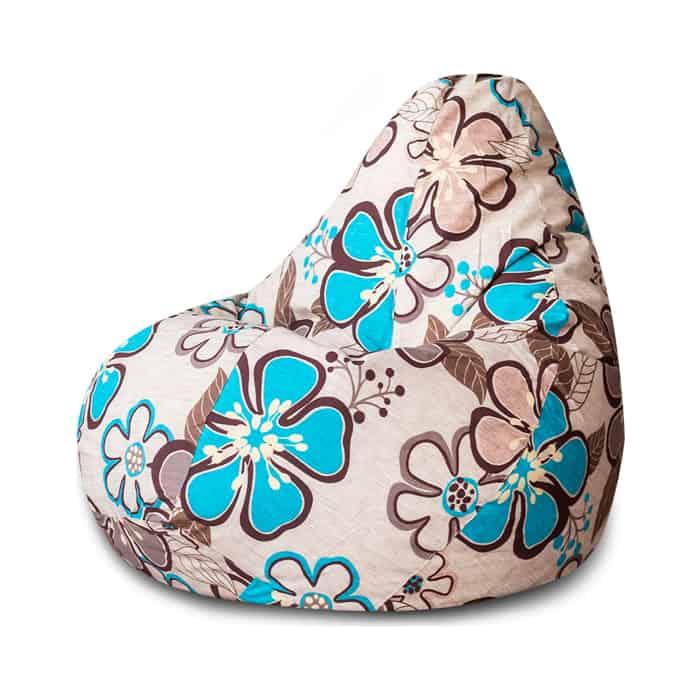 Кресло-мешок Bean-bag Груша беатрис XL