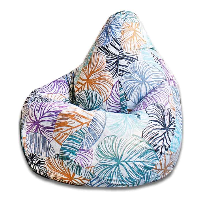 Кресло-мешок Bean-bag Груша лили XL