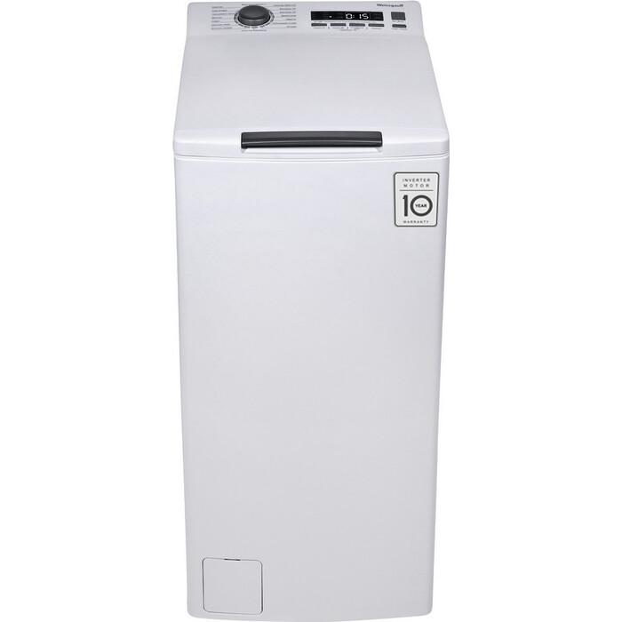 Стиральная машина Weissgauff WM 40380 TD Inverter