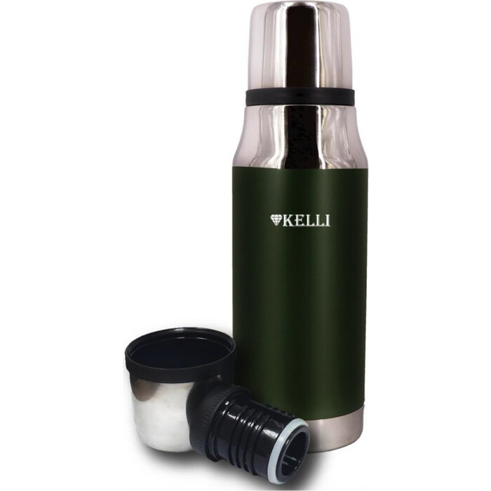 Термосы 1л. Kelli 1 л (KL-0920)