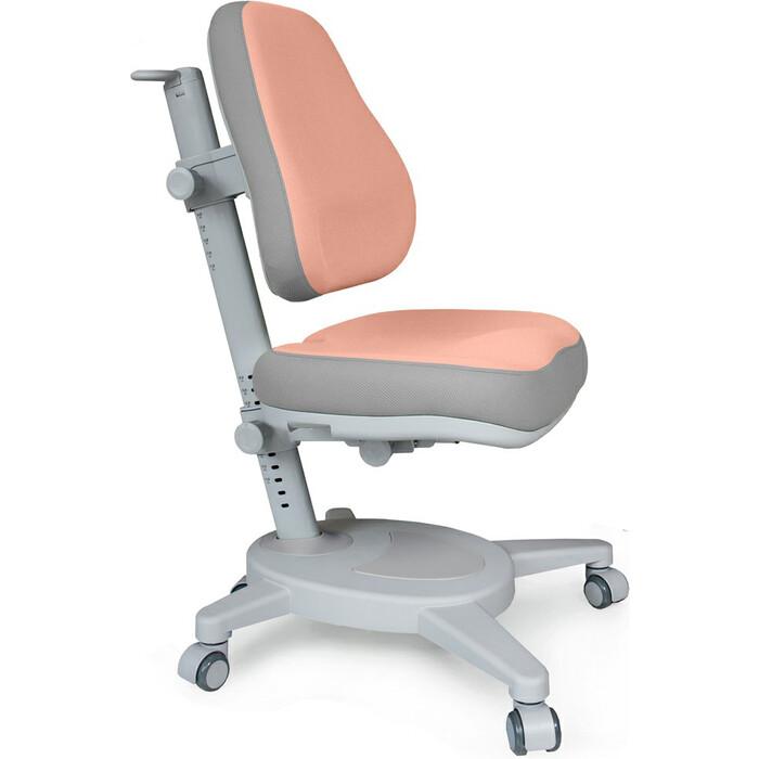 Кресло Mealux Onyx (Y-110) PG + чехол обивка персиковая однотонная