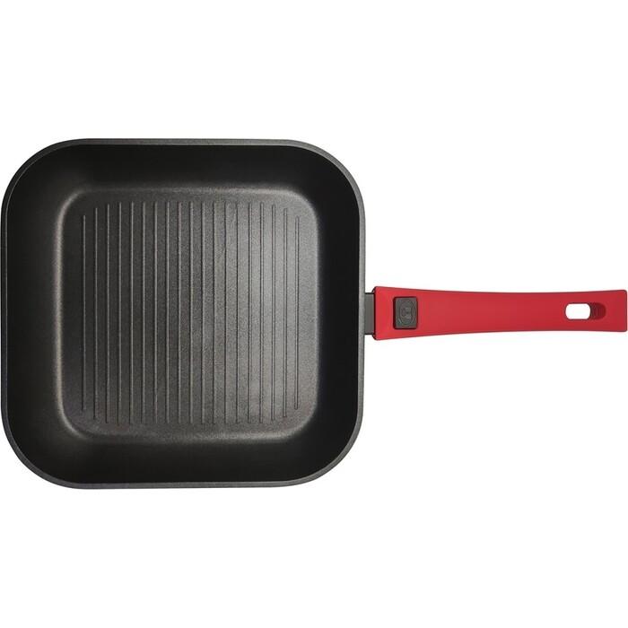 Сковорода-гриль Taller 28 см (TR-98023)