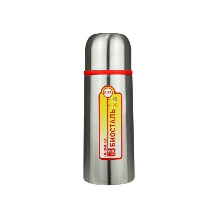 Термос Biostal 0.4 л (NX-350)