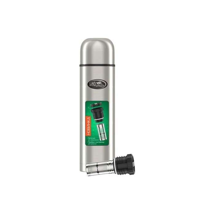 Термос Biostal 1.2 л (NBP-1200Z)