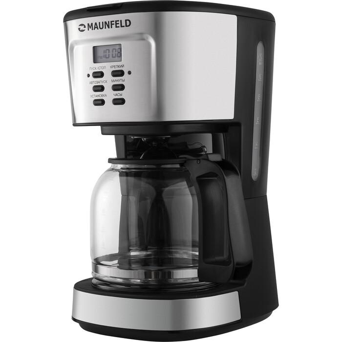 Кофеварка MAUNFELD MF-722S